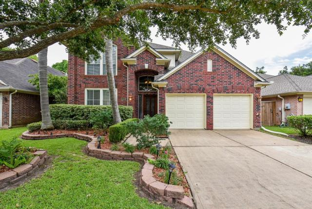 4142 Lakeshore Forest Drive, Missouri City, TX 77459 (MLS #18786106) :: Texas Home Shop Realty