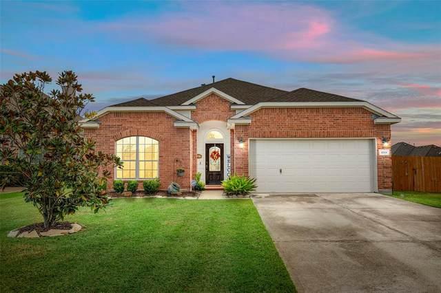 8319 Rocky River Street, Baytown, TX 77523 (MLS #18789103) :: Texas Home Shop Realty