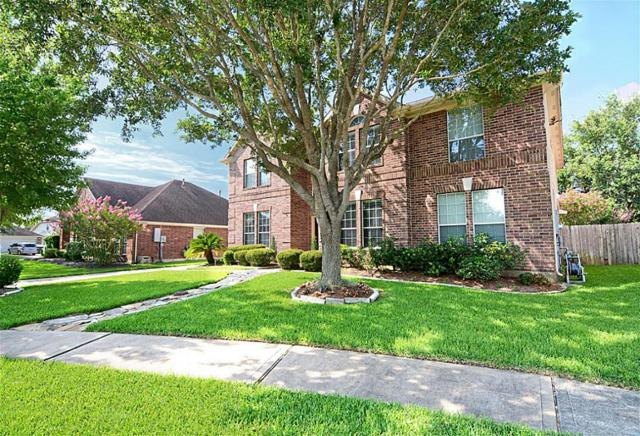 4429 Cottonwood Court, League City, TX 77573 (MLS #18791019) :: The SOLD by George Team