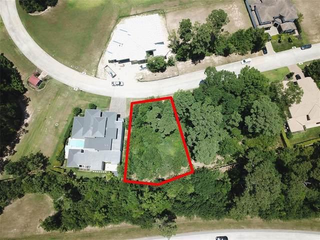55 Pronghorn Place, Spring, TX 77389 (MLS #18791133) :: Ellison Real Estate Team