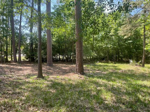 11518 Walden Road, Montgomery, TX 77356 (MLS #18792390) :: My BCS Home Real Estate Group