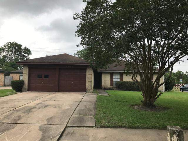 1402 Twining Oaks Lane, Missouri City, TX 77489 (MLS #18793871) :: Texas Home Shop Realty