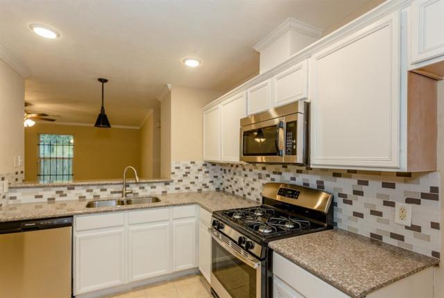 3907 Elmwood Street, Houston, TX 77051 (MLS #18796201) :: Texas Home Shop Realty