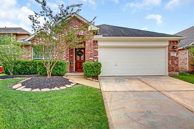 11415 Cypresswood Trail Drive, Houston, TX 77070 (MLS #18797188) :: Texas Home Shop Realty