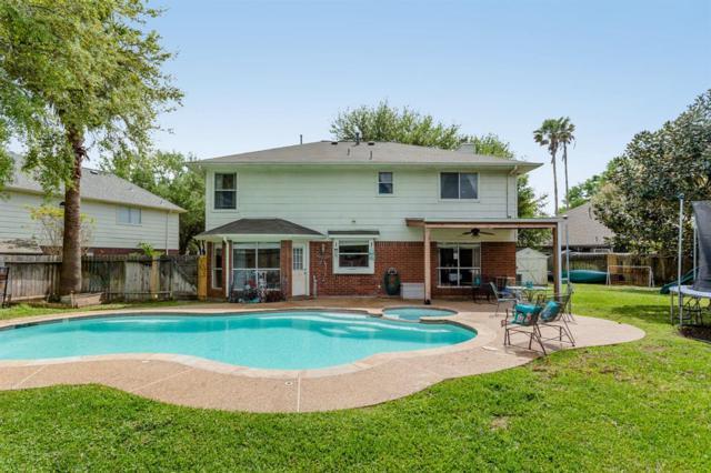 206 S Meadows Court, Sugar Land, TX 77479 (MLS #18797417) :: The Heyl Group at Keller Williams