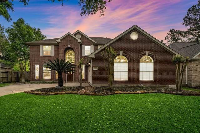 17810 Valley Palms Drive, Spring, TX 77379 (MLS #18799107) :: Ellison Real Estate Team