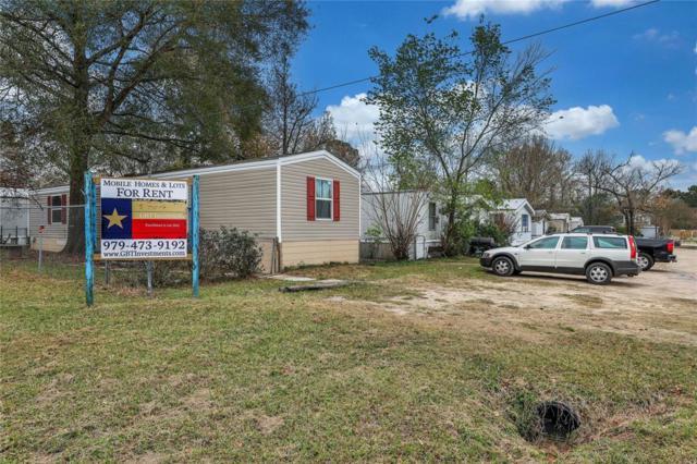 401 S Woodson Street, Willis, TX 77378 (MLS #18800534) :: Texas Home Shop Realty