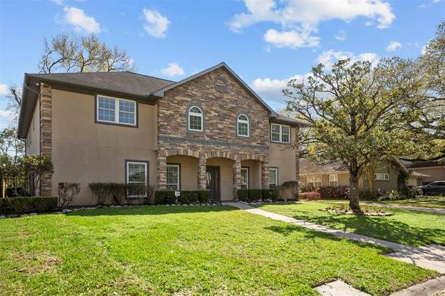 4323 Lemac Drive, Houston, TX 77096 (MLS #18803979) :: The Queen Team