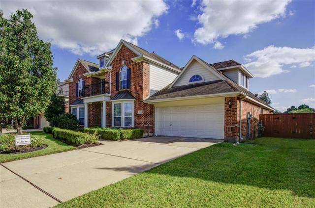 1306 Chelshurst Way, Spring, TX 77379 (MLS #18804404) :: Grayson-Patton Team
