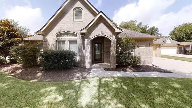 4414 Castle Drive, Santa Fe, TX 77510 (MLS #18805789) :: Phyllis Foster Real Estate