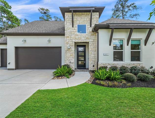 147 Dawning Rays Court, Conroe, TX 77304 (MLS #18810379) :: The SOLD by George Team