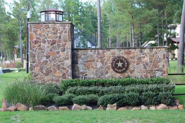 1 Rim Rock Road, Huntsville, TX 77358 (MLS #18818983) :: TEXdot Realtors, Inc.