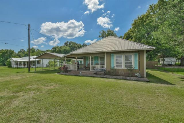 9282 S State Hwy 75, New Waverly, TX 77358 (MLS #18819158) :: Giorgi Real Estate Group