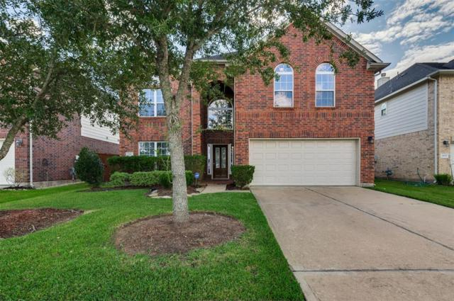 2414 2414 Palm Harbour Drive, Missouri City, TX 77459 (MLS #18822397) :: See Tim Sell