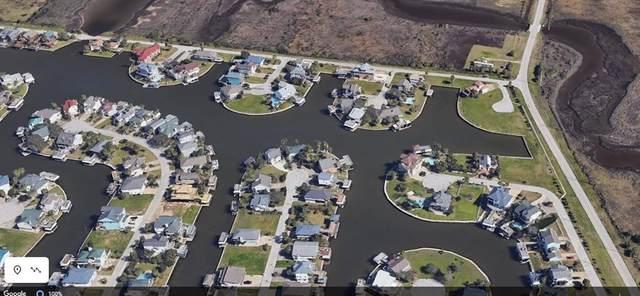 0 Camino Real, Galveston, TX 77554 (MLS #18826355) :: Lerner Realty Solutions