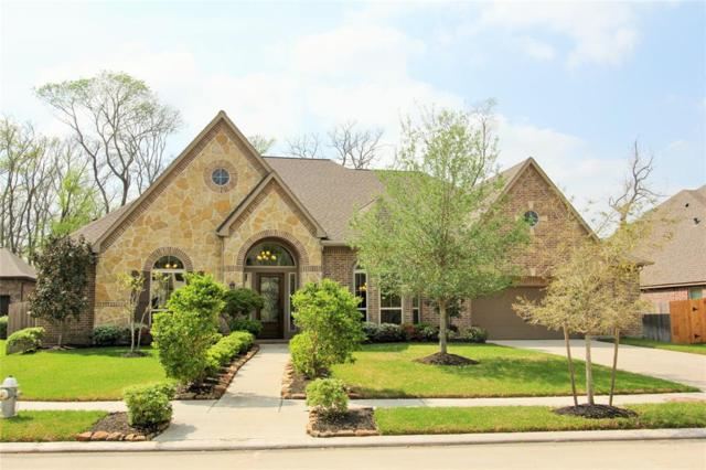 54 Fort Arbor Lane, Missouri City, TX 77459 (MLS #18827166) :: Texas Home Shop Realty