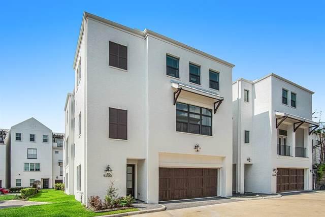 5330 Chandler Street, Houston, TX 77007 (MLS #18827294) :: The Property Guys