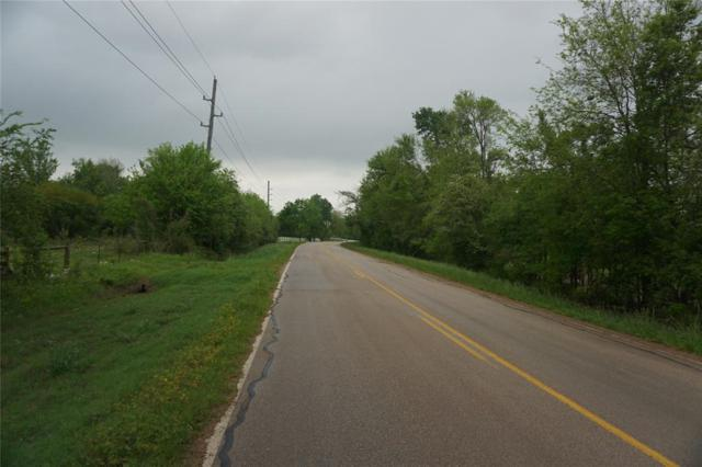0 Peach Ridge Road, Brookshire, TX 77423 (MLS #18828443) :: Caskey Realty