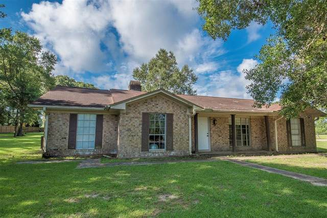 164 County Road 2184, Cleveland, TX 77327 (MLS #18829725) :: The SOLD by George Team