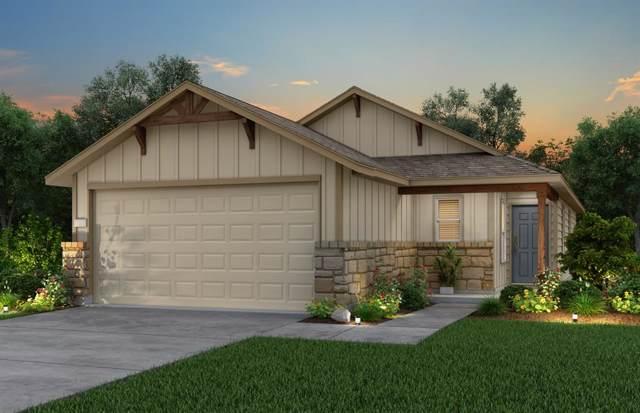 5531 Savanna Pasture Road, Katy, TX 77493 (MLS #18831094) :: KJ Realty Group