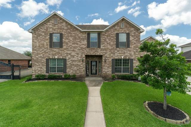 2315 Pasqua Trail, League City, TX 77573 (MLS #18831119) :: My BCS Home Real Estate Group