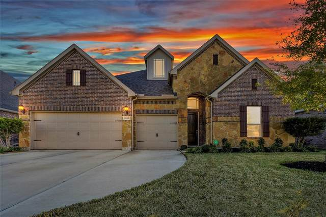 24415 Blairburry Drive, Katy, TX 77493 (MLS #18831268) :: Ellison Real Estate Team