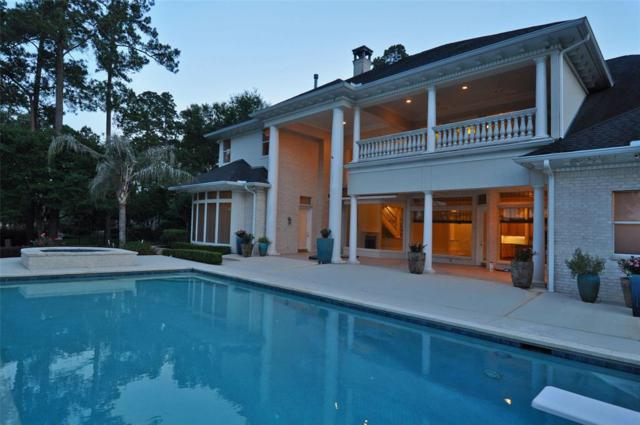 20 Club Oak Court, Kingwood, TX 77339 (MLS #18831496) :: Green Residential