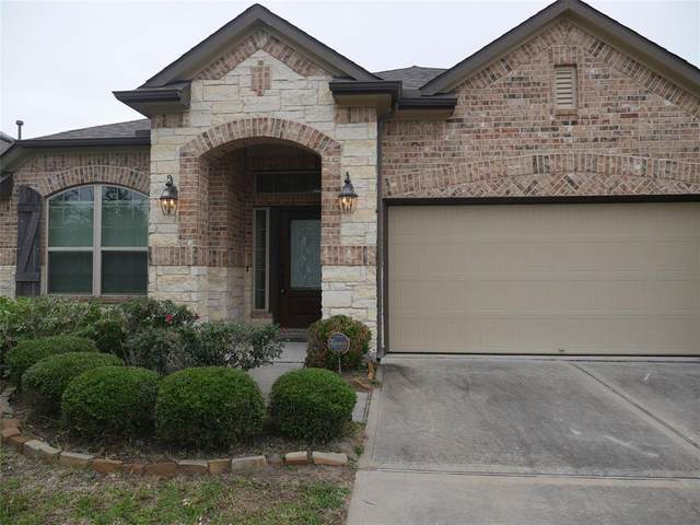 20730 Blue Flagstone Lane, Richmond, TX 77407 (#18833278) :: ORO Realty