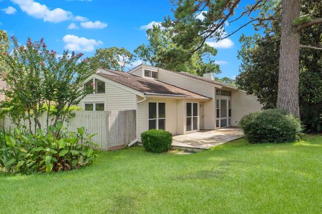 54 April Village, Conroe, TX 77356 (MLS #18838407) :: Ellison Real Estate Team