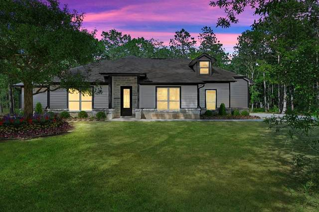 78 County Road 6324 A, Dayton, TX 77535 (MLS #18849233) :: The Freund Group