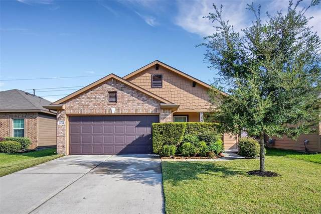 11122 Kingsnorth Drive, Tomball, TX 77375 (MLS #18851185) :: The Heyl Group at Keller Williams
