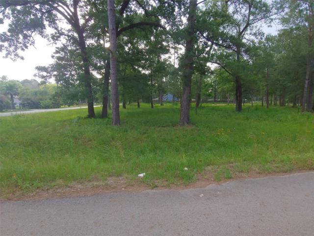 0 Springfield Drive, Conroe, TX 77302 (MLS #18851705) :: The Heyl Group at Keller Williams