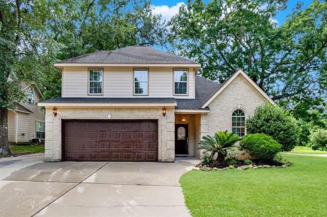 13107 Hydra Court Court, Willis, TX 77318 (MLS #18852260) :: The Home Branch