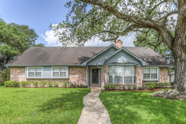 2407 Moss Hill Drive, Houston, TX 77080 (MLS #18852693) :: Giorgi Real Estate Group