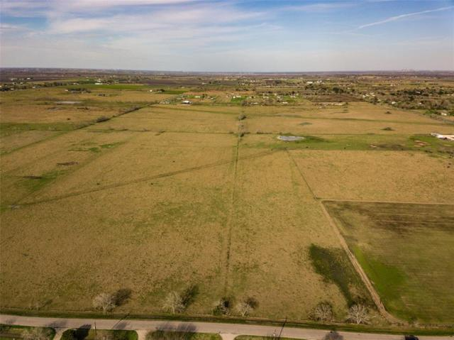 0-2 Jeske Road, Needville, TX 77461 (MLS #18853442) :: Texas Home Shop Realty