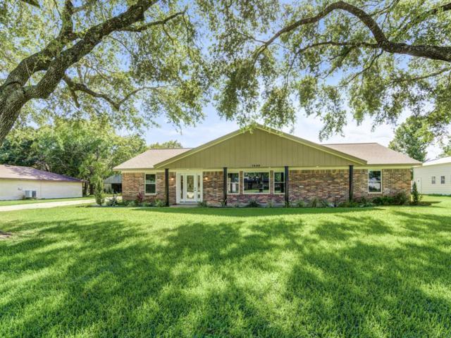 7230 Avenue L 1/2, Santa Fe, TX 77510 (MLS #18855225) :: Texas Home Shop Realty