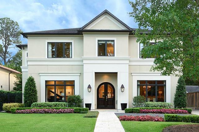 508 Three Corners Drive, Hunters Creek Village, TX 77024 (MLS #18857234) :: Giorgi Real Estate Group