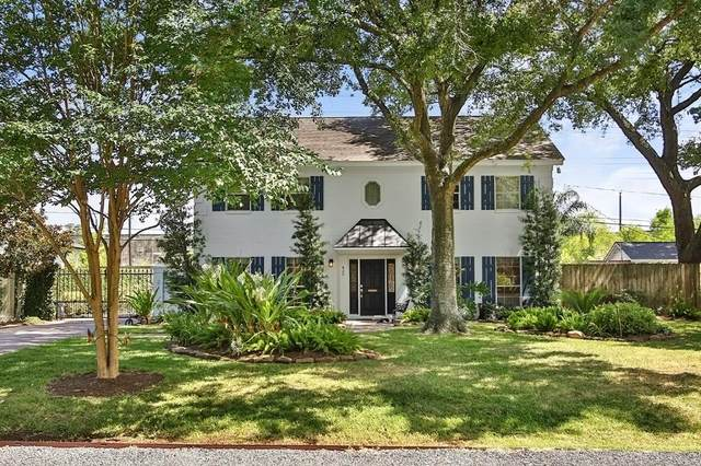 428 W 34th Street, Houston, TX 77018 (MLS #18858715) :: The SOLD by George Team