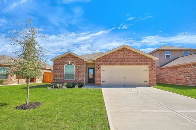 22507 Harrington Field Drive, Hockley, TX 77447 (MLS #18860271) :: JL Realty Team at Coldwell Banker, United