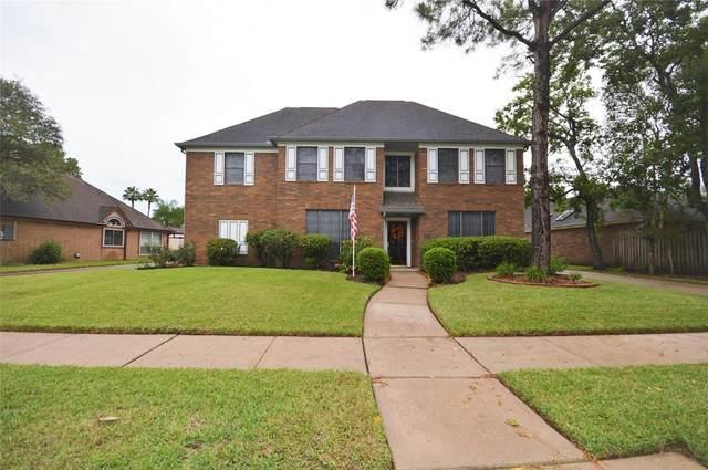 2103 Pinehurst Drive, League City, TX 77573 (MLS #18861904) :: Ellison Real Estate Team