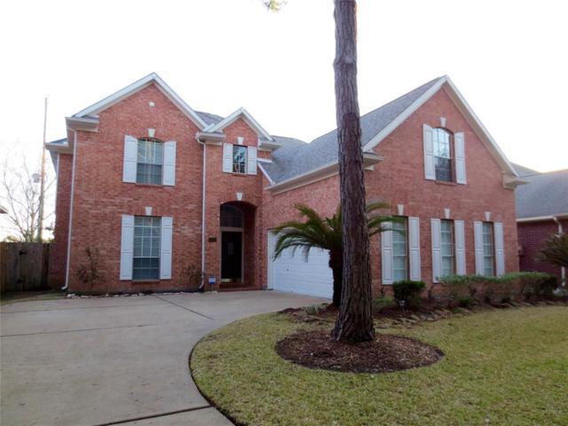 2110 Madewood Drive, Missouri City, TX 77459 (MLS #18862609) :: Giorgi Real Estate Group