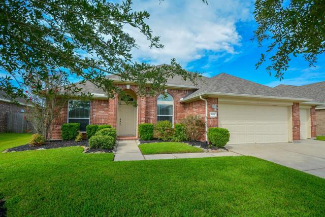 9314 Russeff Field Lane, Rosenberg, TX 77469 (MLS #18863004) :: Magnolia Realty