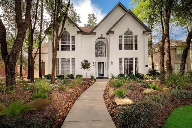 23 Nightfall Place, The Woodlands, TX 77381 (MLS #18866463) :: Christy Buck Team