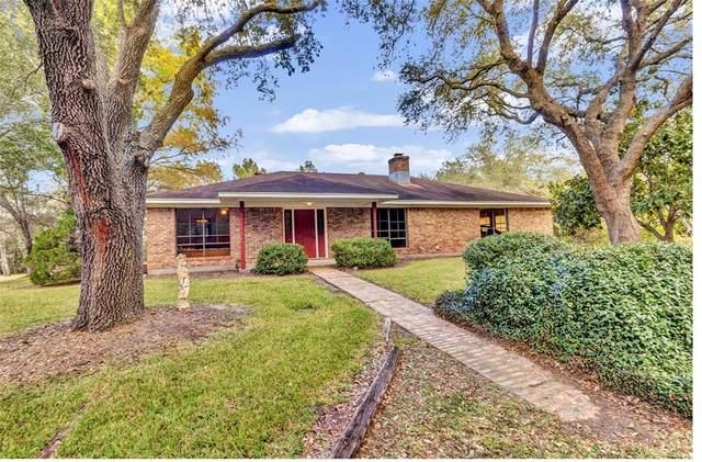 13127 S Sayko Street, Santa Fe, TX 77510 (MLS #18866980) :: The Freund Group