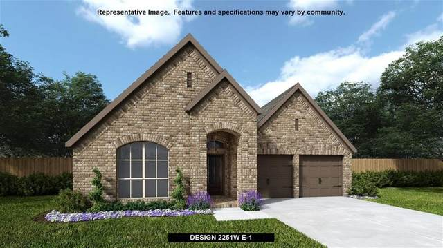 424 Elevation Avenue, Montgomery, TX 77316 (MLS #18870377) :: The Home Branch
