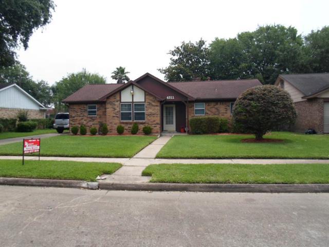 4311 Seminole Street, Pasadena, TX 77504 (MLS #18872486) :: Texas Home Shop Realty