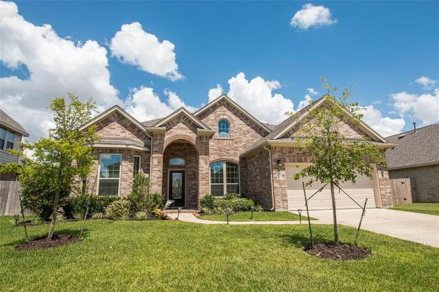 16026 Laura Beth Drive, Hockley, TX 77447 (MLS #18874326) :: Michele Harmon Team