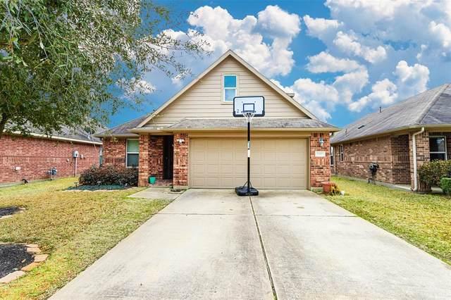 22427 Lavaca Ranch Lane, Katy, TX 77449 (MLS #18876367) :: Homemax Properties