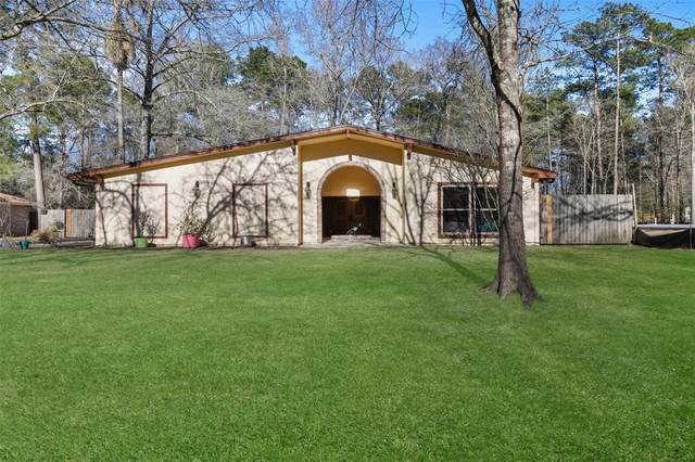 702 Parthenon Place, New Caney, TX 77357 (MLS #18877164) :: My BCS Home Real Estate Group
