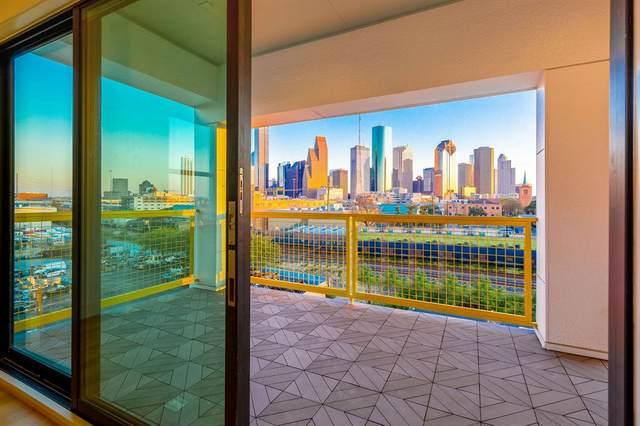 1207F Hickory Street, Houston, TX 77007 (MLS #18877672) :: Ellison Real Estate Team